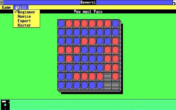 windows 1.01 demo