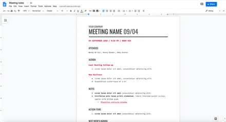 Best Programs for Creative Writers Google Docs