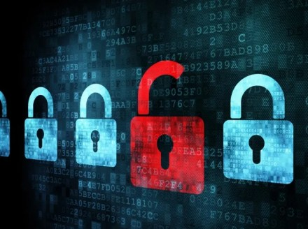 What is a data breach - security incident