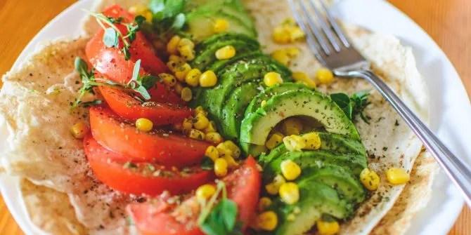 здоровые пищевые приложения