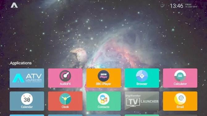 Convierte tu Raspberry Pi en una caja de Android TV
