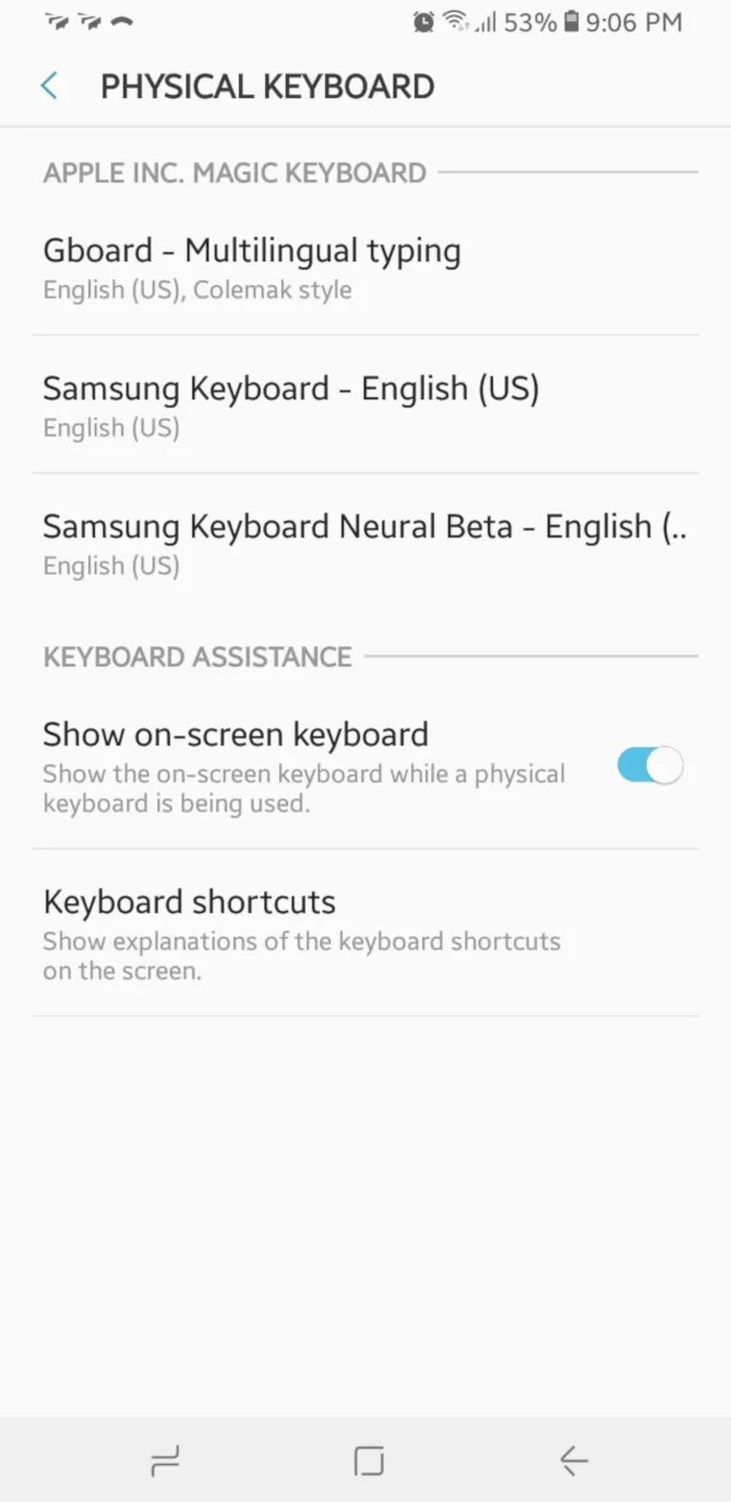 How to Connect a USB Keyboard to Your Android Phone » LTV Tech