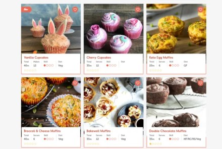 Baking Mad for Baking Inspiration