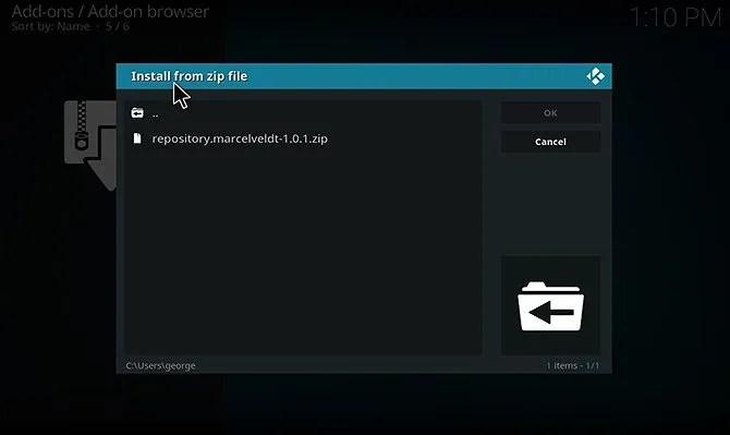 install marcelveldt repository