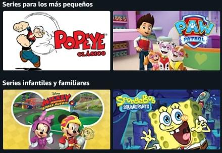 amazon prime cartoons catalog
