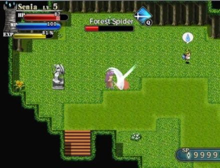 The 20 Best Free Games on Steam That Won't Trick You to Spend Money best free games steam eternal senia screenshot