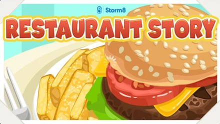 Best Cooking Games Restaurant Story