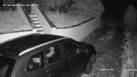 Defender 4K CCTV System Brings Crystal Clear Home Security at a Budget Price defender 4k night