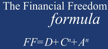 Monty Campbell's The Financial Freedom Formula is a free ebook to change your mindset about FIRE
