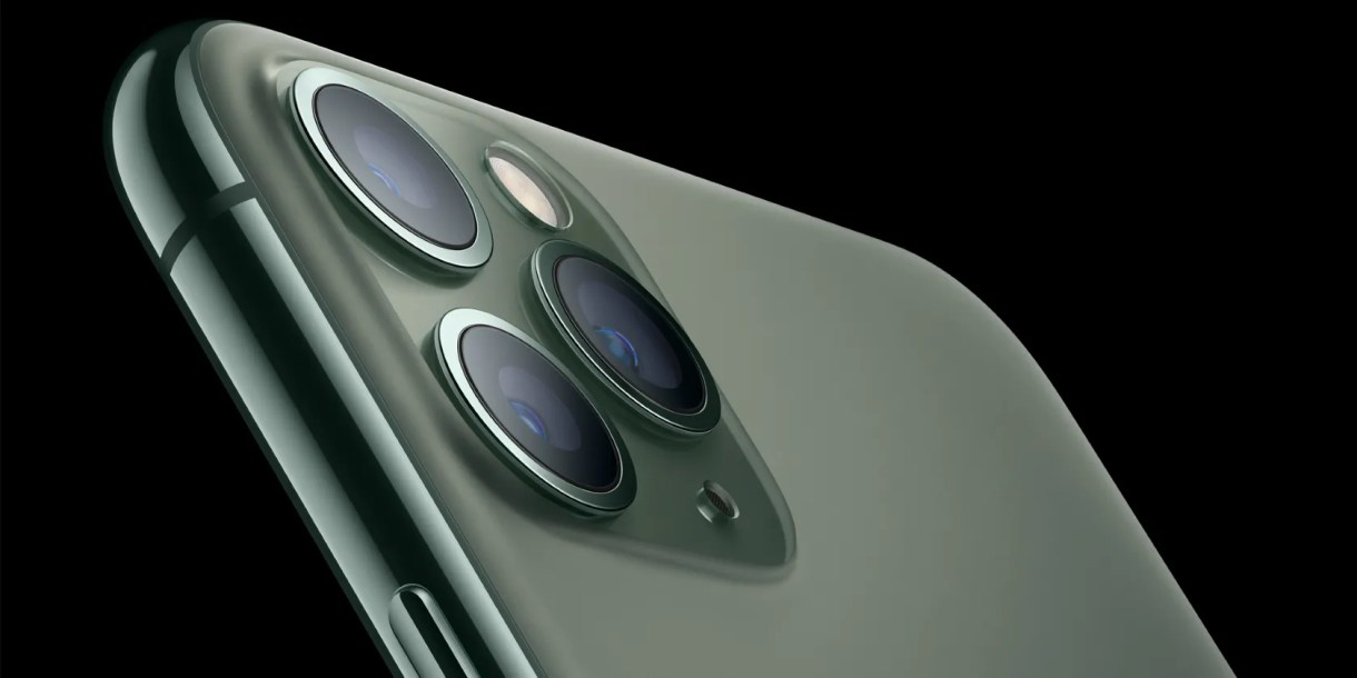 iPhone 11 Featured