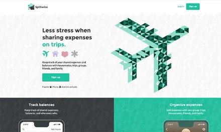 Use Splitwise to Split the Bills on Group Trip