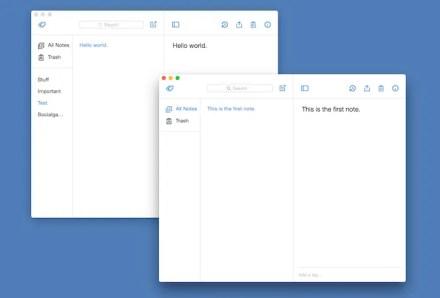run multiple copies of an app on mac