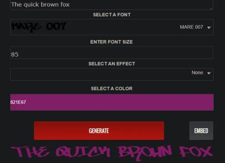 Font Meme Graffiti Font