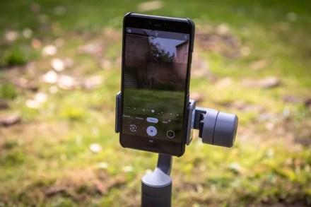 Vimble 2 rotated camera
