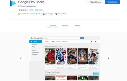 google play books extension download ebooks offline