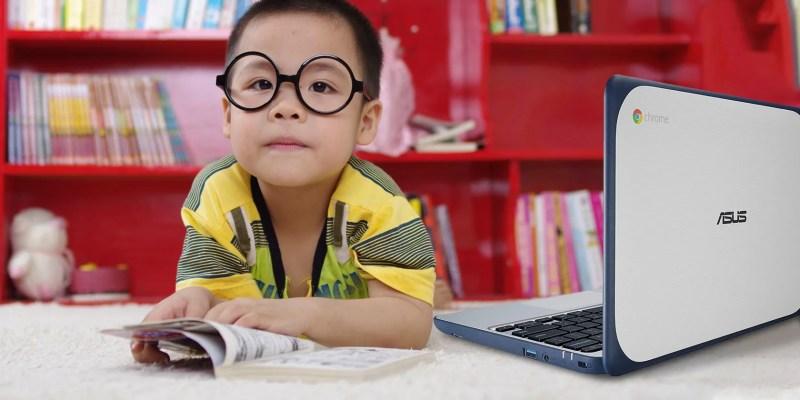 kids-Chromebook
