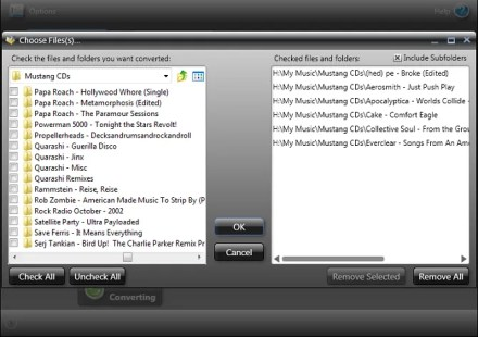 MuvAudio remove DRM