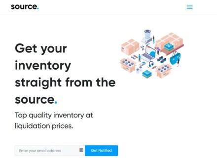source liquidation store