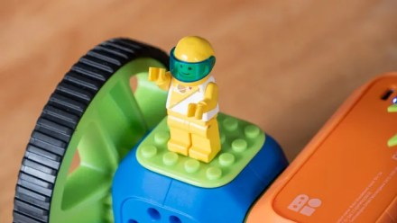 robo wunderkind lego compatible for endless customization