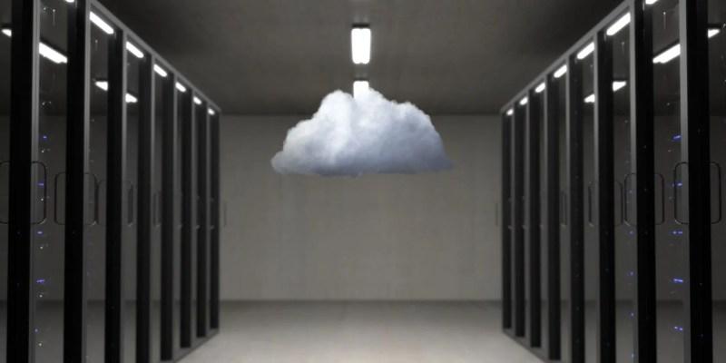 a buon mercato-cloud-storage