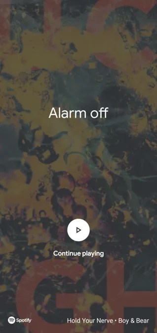 How to Set a Spotify Playlist as Your Alarm on Android
