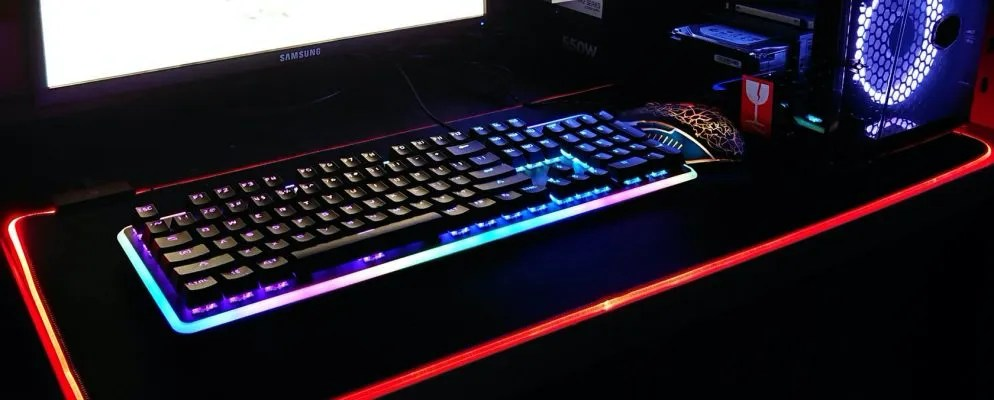 The 6 Best Gaming Keyboards and Mice for the PS4