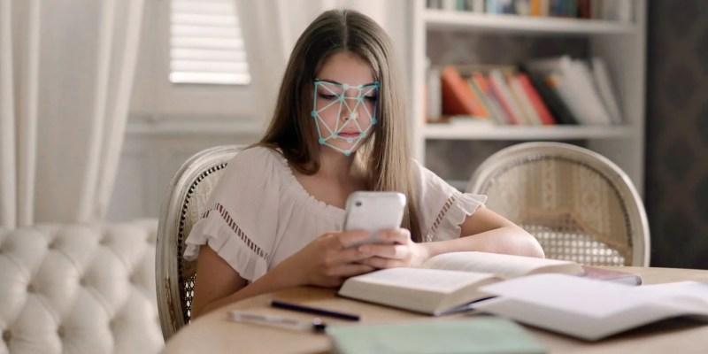 グーグル、facematch