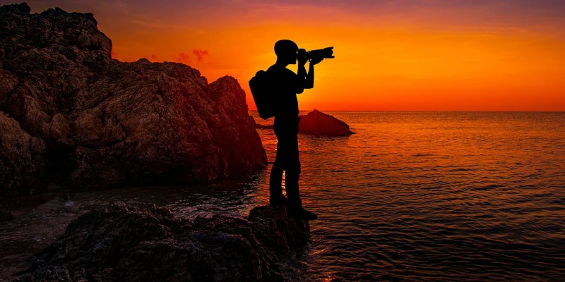 Apprendimento della fotografia
