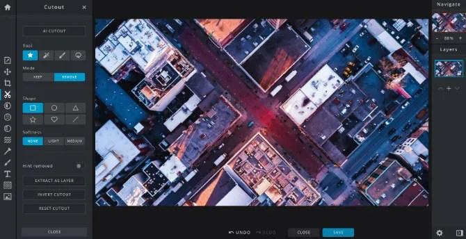 Новые Pixlr X и Pixlr E - замечательные онлайн-приложения для редактирования изображений, которым не нужен Flash