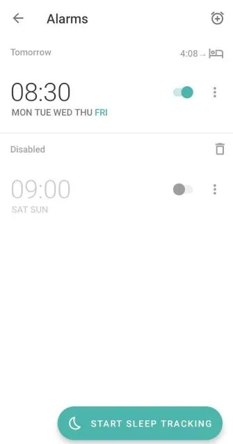 The 10 Best Alarm Clock Apps for Android 19