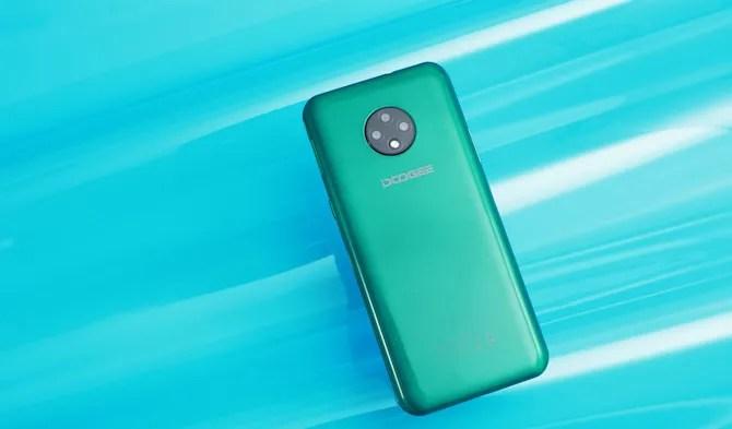 DOOG X95 smartphon