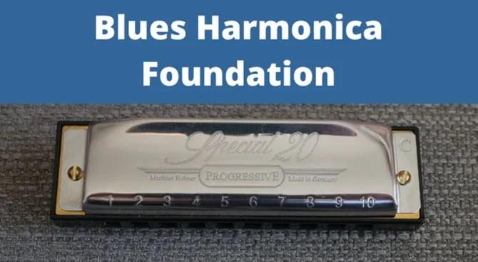 دورة مجانية في مدرسة Tomlin Harmonica