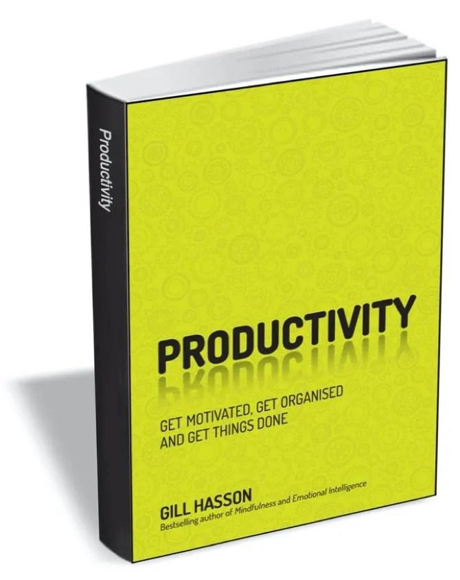 Бесплатная книга по продуктивности