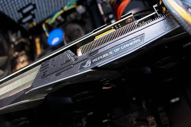 Get a new GPU to fix games crashing