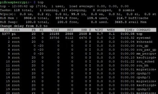 Setup SSH on a Linux server to run commands remotely