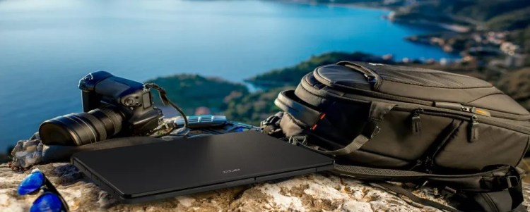 Acer Launches Enduro Laptops and Tablets Designed for Durability
