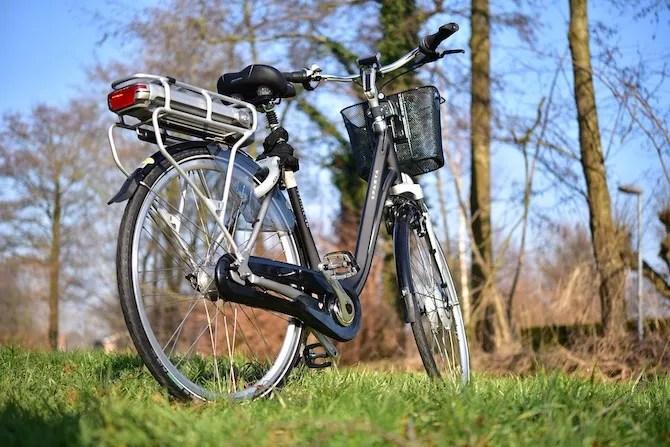 What Is an E-bike?