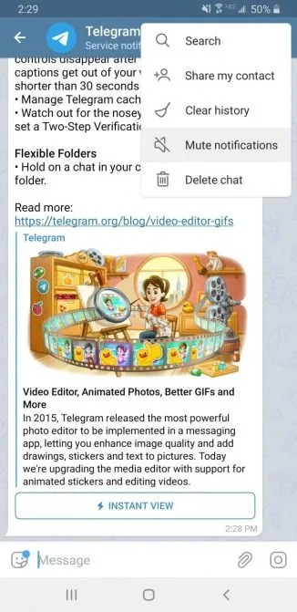Facebook, WhatsApp, Instagram, and More 15