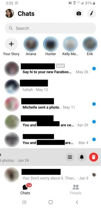 Facebook, WhatsApp, Instagram, and More 3