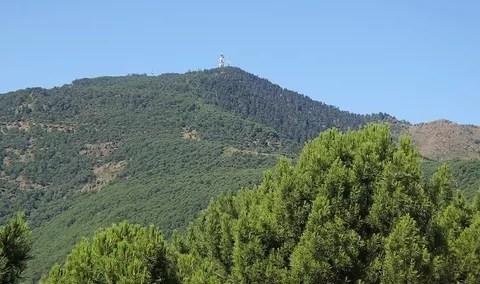 La Gran Senda es circular y abraza toda la provincia de Málaga