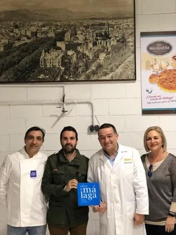 Tortas locas Sabor a Málaga