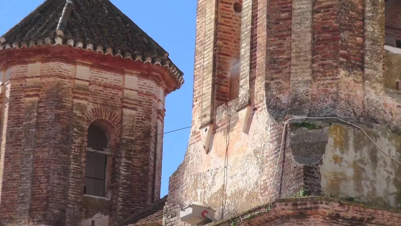 Imagen de Alpandeire. Iglesia San Antonio de Padua2
