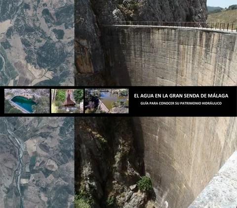 Portada de El agua en la Gran Senda de Málaga