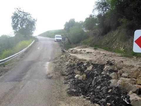 Carretera MA-8407
