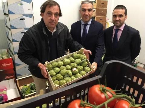 Placa Sabor a Málaga a Frutas y Verduras Adamo (2)