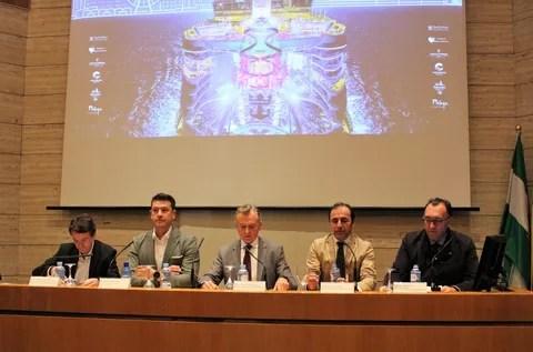 Málaga acoge la presentación mundial del