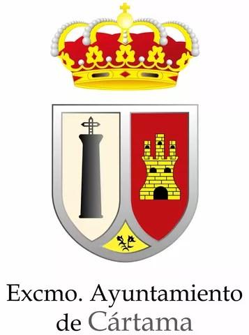 Escudo Ayuntamiento de Cártama