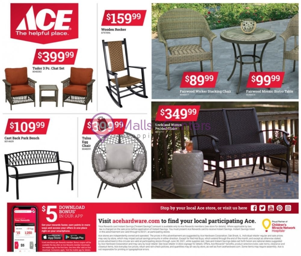 ace hardware weekly ad sales flyers