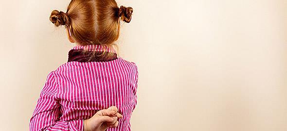 Πώς θα μάθετε στο παιδί να είναι ειλικρινές