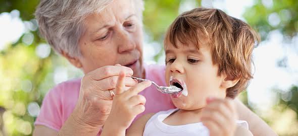 8 εκνευριστικές συνήθειες των γιαγιάδων